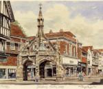 Salisbury - Poultry Cross