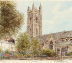 Cardiff - St John's