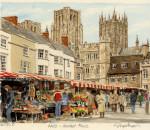 Wells - Market Place
