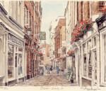 Exeter - Gandy Street