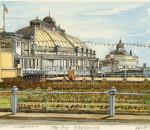 Eastbourne - Pier