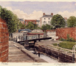 Stourport - Canal Basin