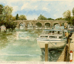 Maidenhead - Bridge