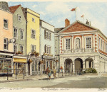 Windsor - Guildhall
