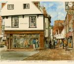 St Albans - Market Place