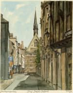 Oxford - Ship Street
