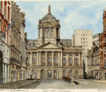 Liverpool - Town Hall