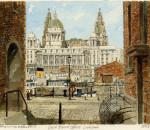 Liverpool - Dock Board Office