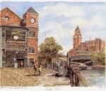 Wigan - Pier