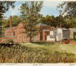 Styal - Quarry Bank Mill