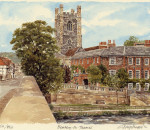 Henley - Red Lion
