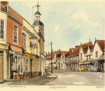 Coggeshall