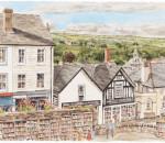 Hay-on-Wye (bookstalls)