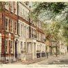 Chelsea - Cheyne Row
