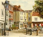 Abingdon - Square