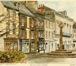 Knaresborough - Square