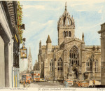 Edinburgh - St Giles Cathedral
