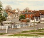 Lindfield - Pond