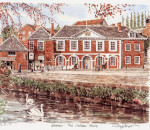 Exeter - Custom's House