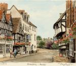 Shrewsbury - Mardol
