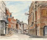 Hemel Hempstead - High St