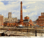Liverpool - The Pump House