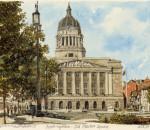 Nottingham - Old Market Square