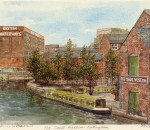 Nottingham - Canal Museum