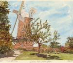 Nottingham - Greene Mill