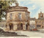 Alnwick - Northumberland Hall