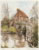 Salisbury - Harnham