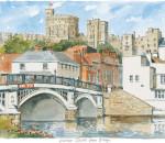 Windsor - Castle & Bridge