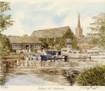 Lechlade - The Thames