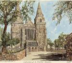 Aberdeen - St Machar's Cath