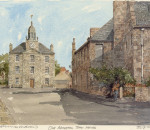 Old Aberdeen Town House
