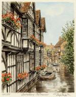 Canterbury - Weavers