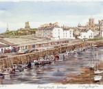 Aberystwyth - Harbour