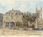 Peterborough - Guildhall