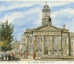 Lancaster - Market Square