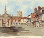Beverley - Saturday Market