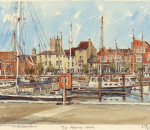 Hull - Marina