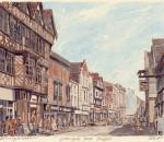 Stafford - Greengate St