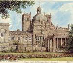 Harrogate - Royal Baths