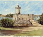Rutland Water - Normanton Ch