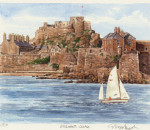 Jersey - Elizabeth Castle
