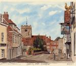 Guildford - Quarry St