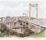 Plymouth - Tamar Bridges