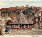 Dunster - Yarn Market
