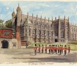 Windsor - St George's Chapel