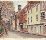 Winchester - College St